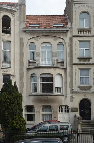 Boulevard Lambermont 158, 2013