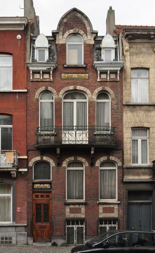 Rue Renkin 12, 2013