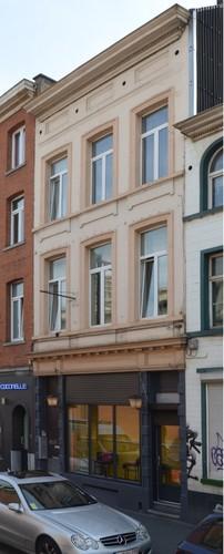 Rue d'Aerschot 34-36, 2014