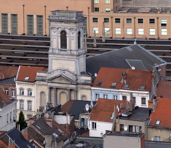 Église Saints-Jean-et-Nicolas