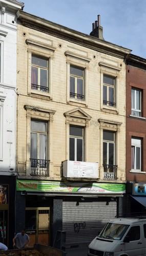 Rue de Brabant 121 , 2014