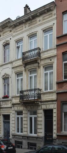 Rue De Locht 46, 2014