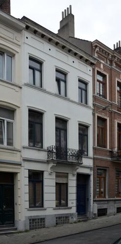 Rue De Locht 52, 2014