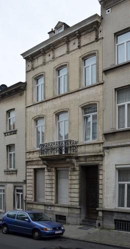 Rue De Locht 74, 2014