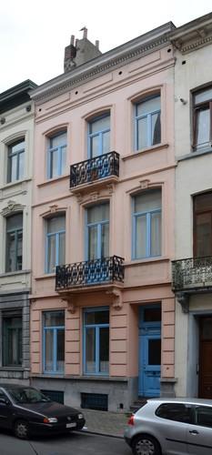 Rue De Locht 97, 2014