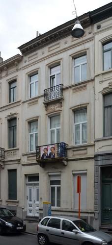 Rue De Locht 101, 2014
