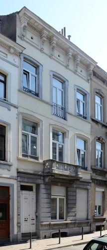 Rue Lefrancq 84, 2014