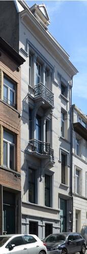 Rue de la Marne 18, 2014