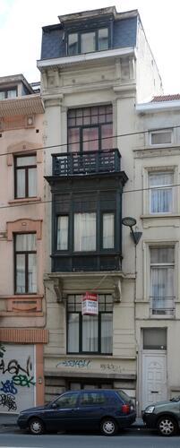 Rue des Palais 15, 2014