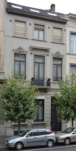 Rue des Palais 188, 2014