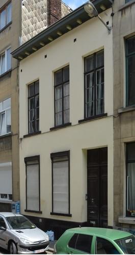 Rue des Plantes 112, 2014