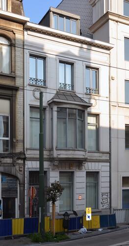 Rue Royale 332, 2014