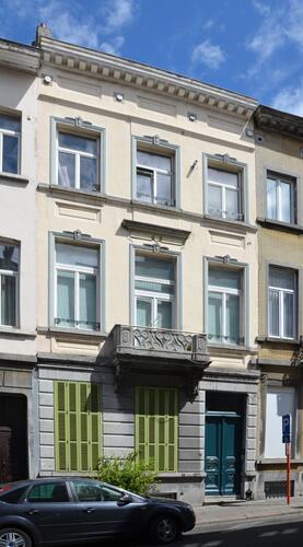 Rue Vandeweyer 70, 2014