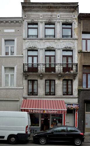 Rue de la Consolation 3, 2012