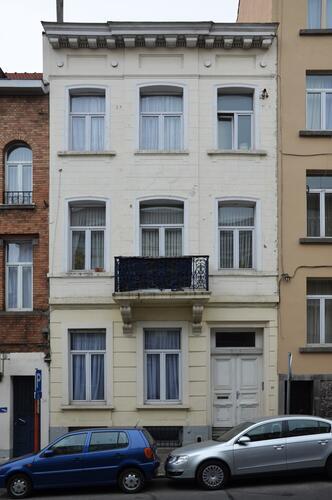 Trooststraat 26, 2012