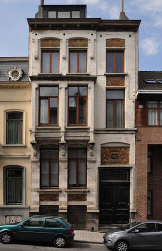 Rue de la Consolation 67, 2012