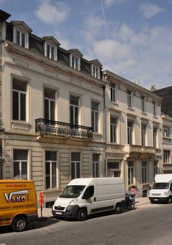 Trooststraat 81, 2012