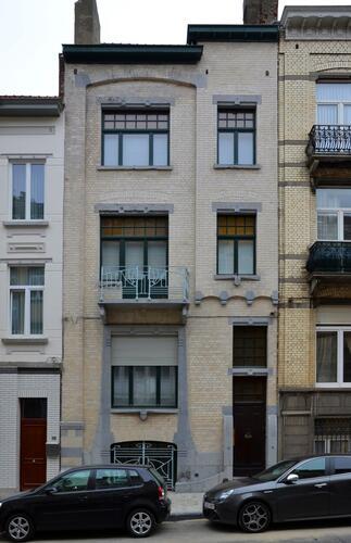 Rue de la Consolation 100, 2012