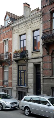 Ooststraat 17, 2014