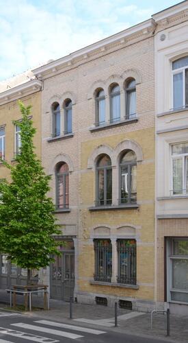 Rue Kessels 51, 2014
