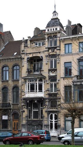 Ancienne Maison Verhaeghe
