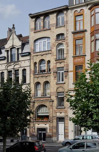 Avenue Louis Bertrand 92, 2012