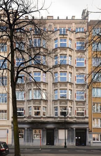Avenue Paul Deschanel 92a-92, 2013