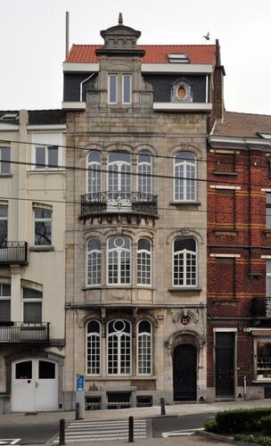 Avenue Rogier 240, 2012