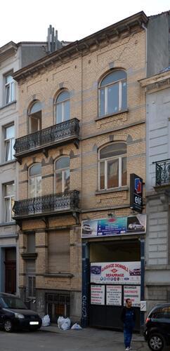 Rue Thiéfry 30-32, 2014