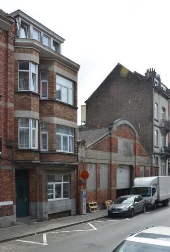 Van Hoordestraat 24 en 26, 2014