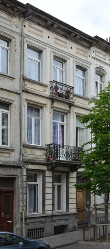 Rue Vifquin 67, 2014