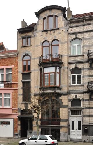 Avenue Albert Giraud 84, 2012