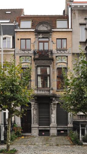 Avenue Eugène Demolder 85, 2013