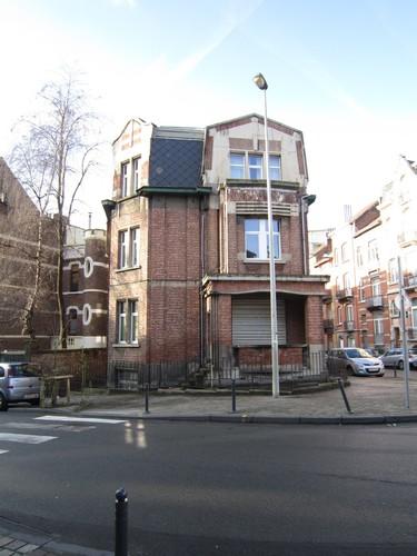 Rue Jan Blockx 49, 2015
