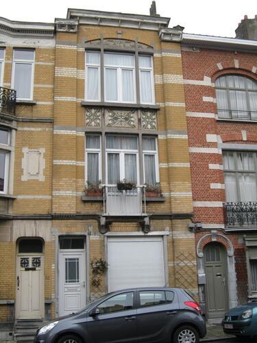 Dokter Elie Lambottestraat 34, 2015