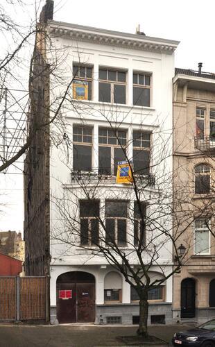 Huart Hamoirlaan 31, 2012