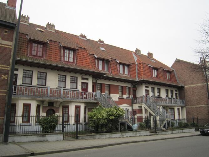 Le Foyer Schaarbeekois