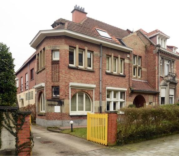 Avenue Ernest Cambier 26, 2013
