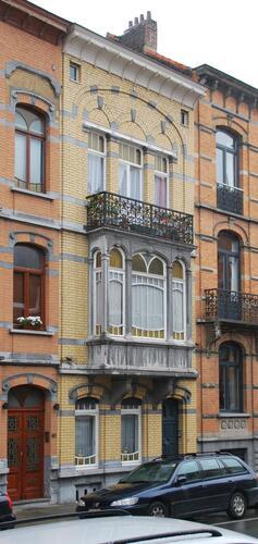 Rue des Pâquerettes 62, 2011