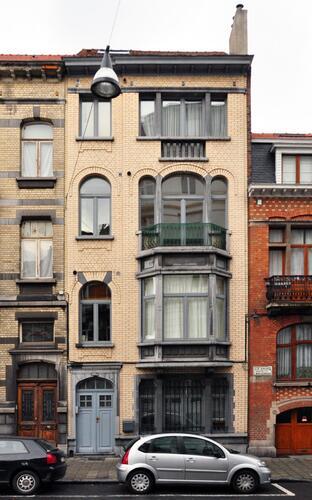 Rue des Pâquerettes 112, 2011