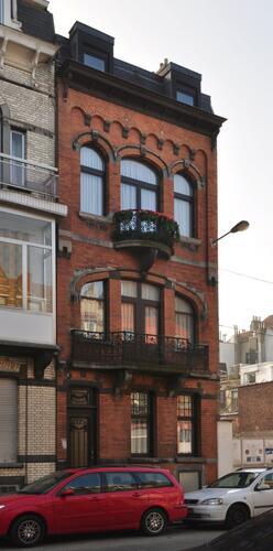 Rue Paul Devigne 51, 2011