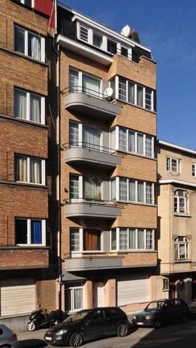 Rue Artan 53, 2012