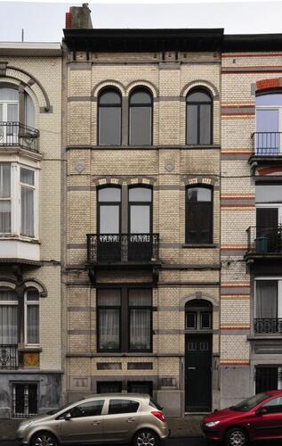 Rue Artan 94, 2012