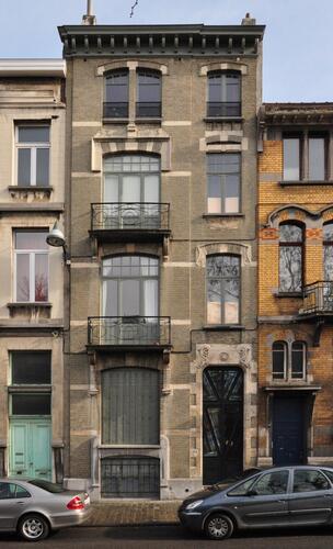 Rue Artan 134, 2012