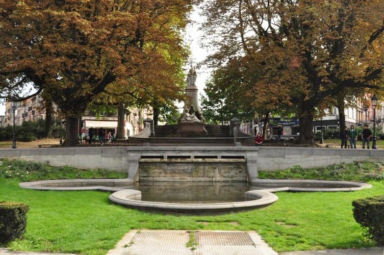 Monument aux Bienfaiteurs des Pauvres