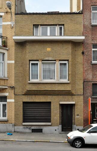 Thomas Vinçottestraat 33, 2012