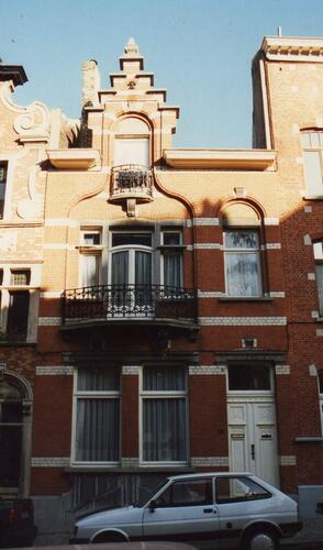 Rue des Aduatiques 58, 1993