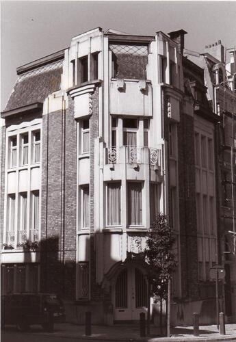 Rue des Aduatiques 65