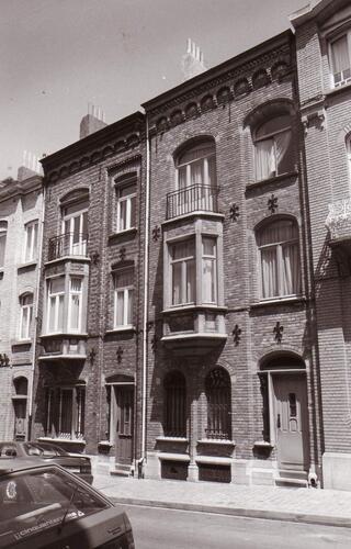 Rue Antoine Gautier 98 et 100, 1994