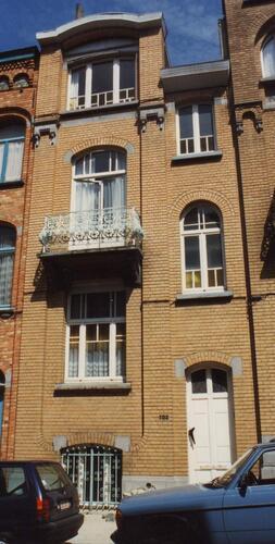 Rue Antoine Gautier 102, 1994